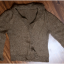 How to Rock a Shawl Collar Sweater