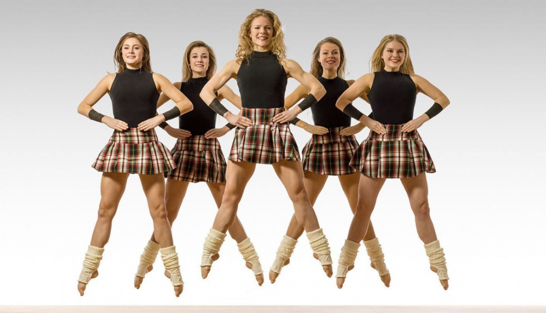 Most compelling movies about Irish Dance