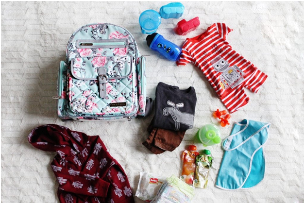 Reasons Why You Should Consider Purchasing A Diaper Bag Backpack